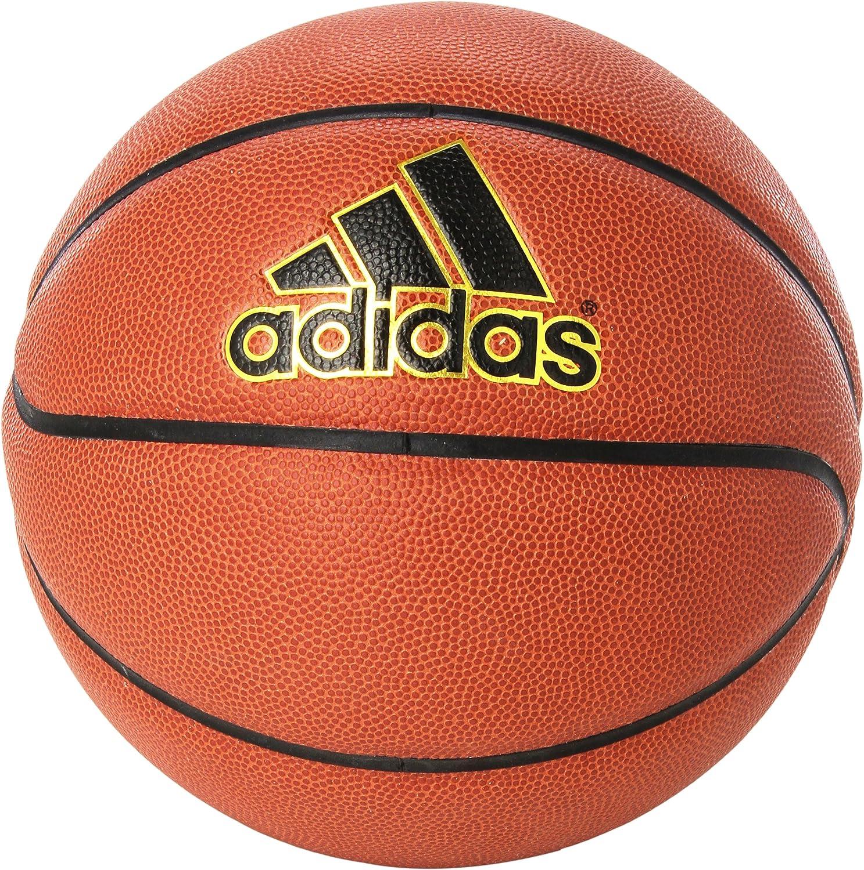 : adidas Performance New Pro baloncesto, talla 7