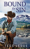 Bound for Sin (A Frontiers of the Heart novel Book 2)