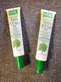 **PACK OF 2** VIA Natural Tea Tree Oil 1.5 fl.oz. EACH