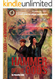 HAMMER OF THE GODS (A Basil and Moebius Adventure Book 8)