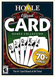 amazon com hoyle official card games for windows download