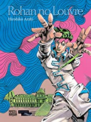 Rohan No Louvre - Volume Único Exclusivo Amazon