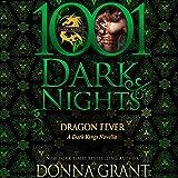 Dragon Fever: A Dark Kings Novella - 1001 Dark Nights