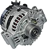 TYC 2-11302 Replacement Alternator (BMW)