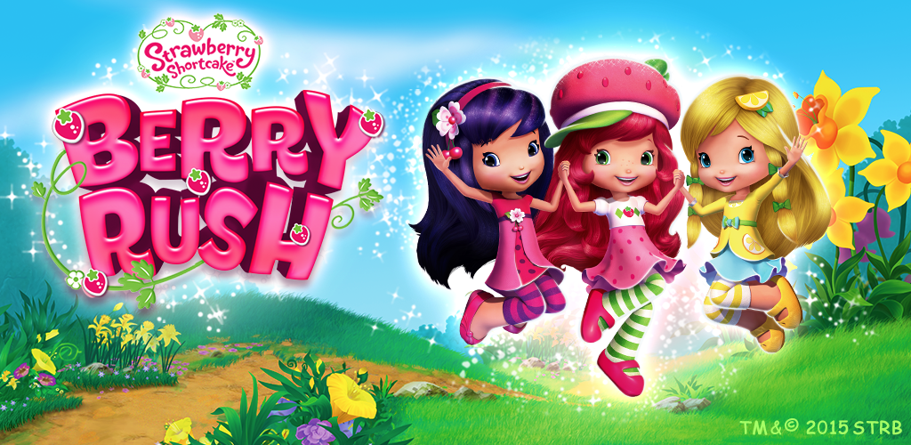 The 8 best strawberry shortcake games