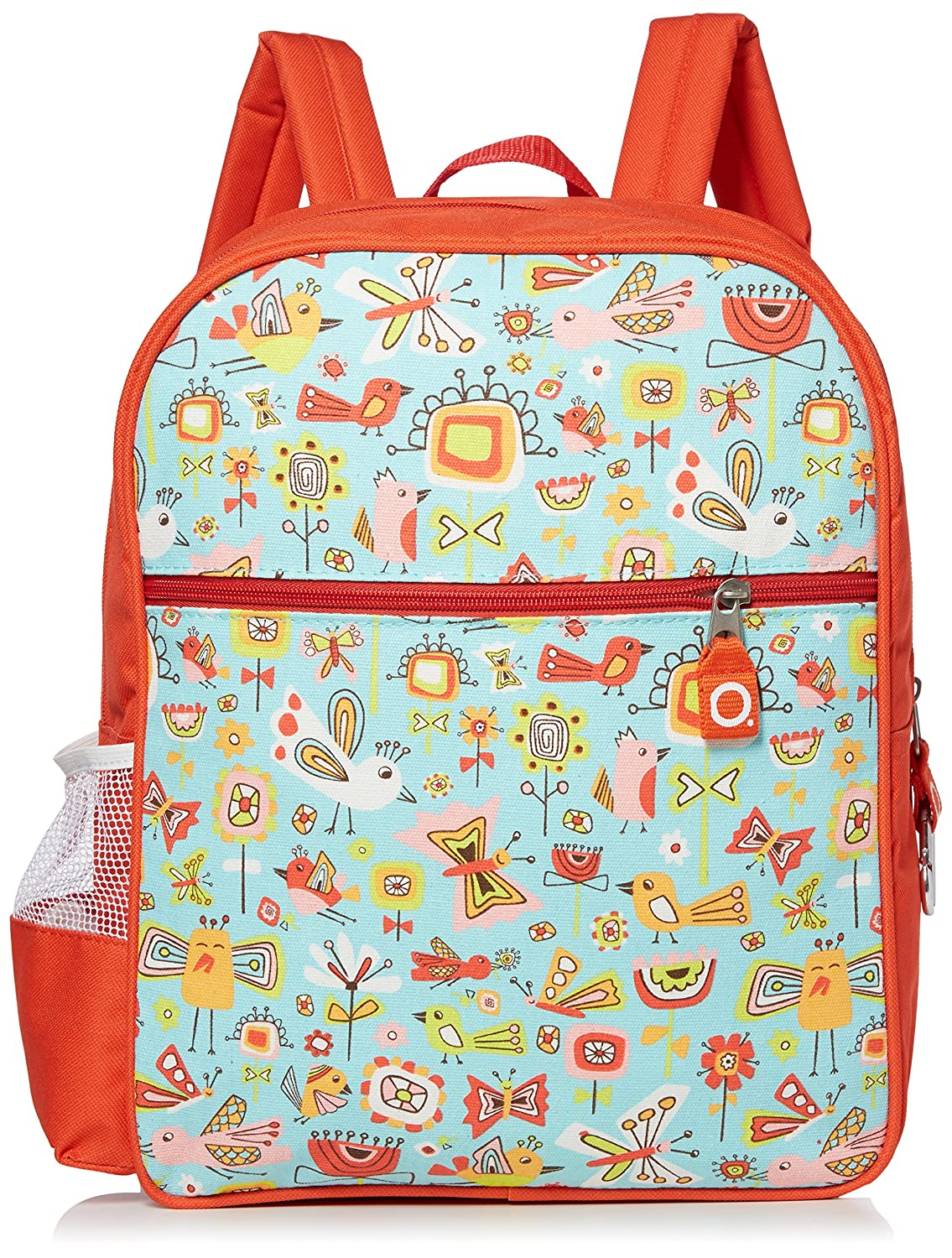 Sugarbooger Zippee Back Pack, Happy Camper A1145