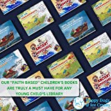 The Ten Commandments – God's Blueprint That Helps Our Kids Life A Righteous Life – Illustrated Version Helps Reinforce The 10 Commandments & a Strong Moral Compass