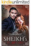 The Sheikh's Secret Child - A Single Dad Romance (The Sheikh's New Bride Book 7)