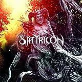 Satyricon [Limited Edition Digipack Version]