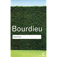 Society and Culture Bundle RC: Distinction: A Social Critique of the Judgement of Taste: Volume 6