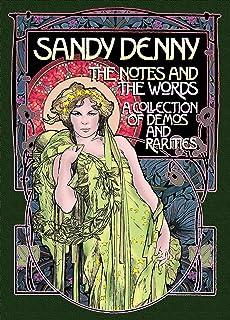 Sandy denny white dress lyrics kenny