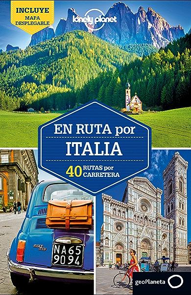 En ruta por Italia 2: 40 Rutas por carretera eBook: Garwood ...