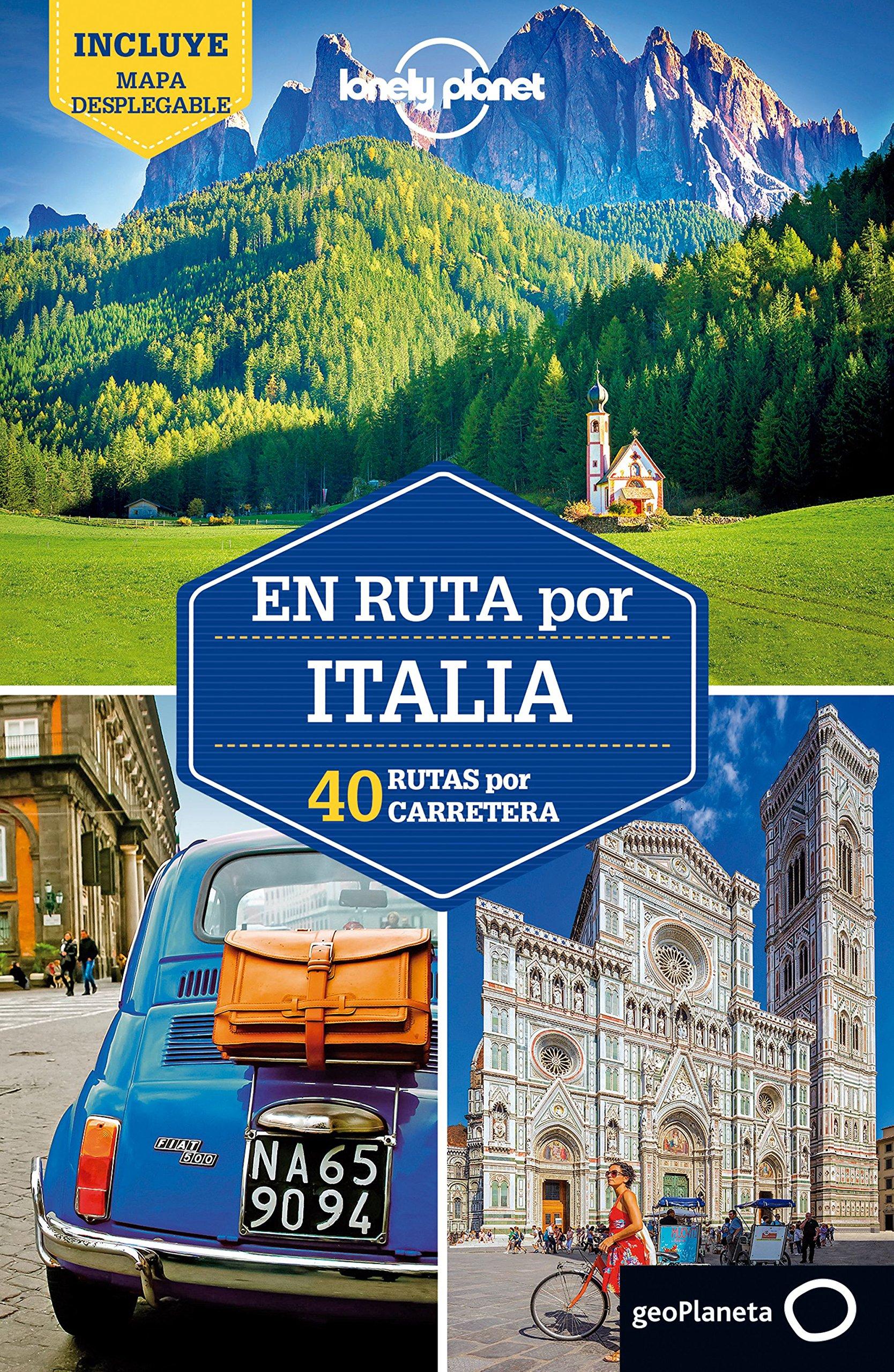 En ruta por Italia 2: 40 Rutas por carretera Guías En ruta Lonely Planet: Amazon.es: Garwood, Duncan, Hardy, Paula, García García, Jorge, Gras Cardona, Ton: Libros