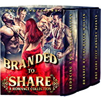 Branded To Share: A Romance Collection (English Edition)