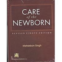 Care of the Newborn 8e