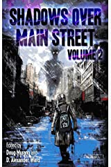 Shadows Over Main Street, Volume 2 Kindle Edition