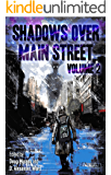 Shadows Over Main Street, Volume 2