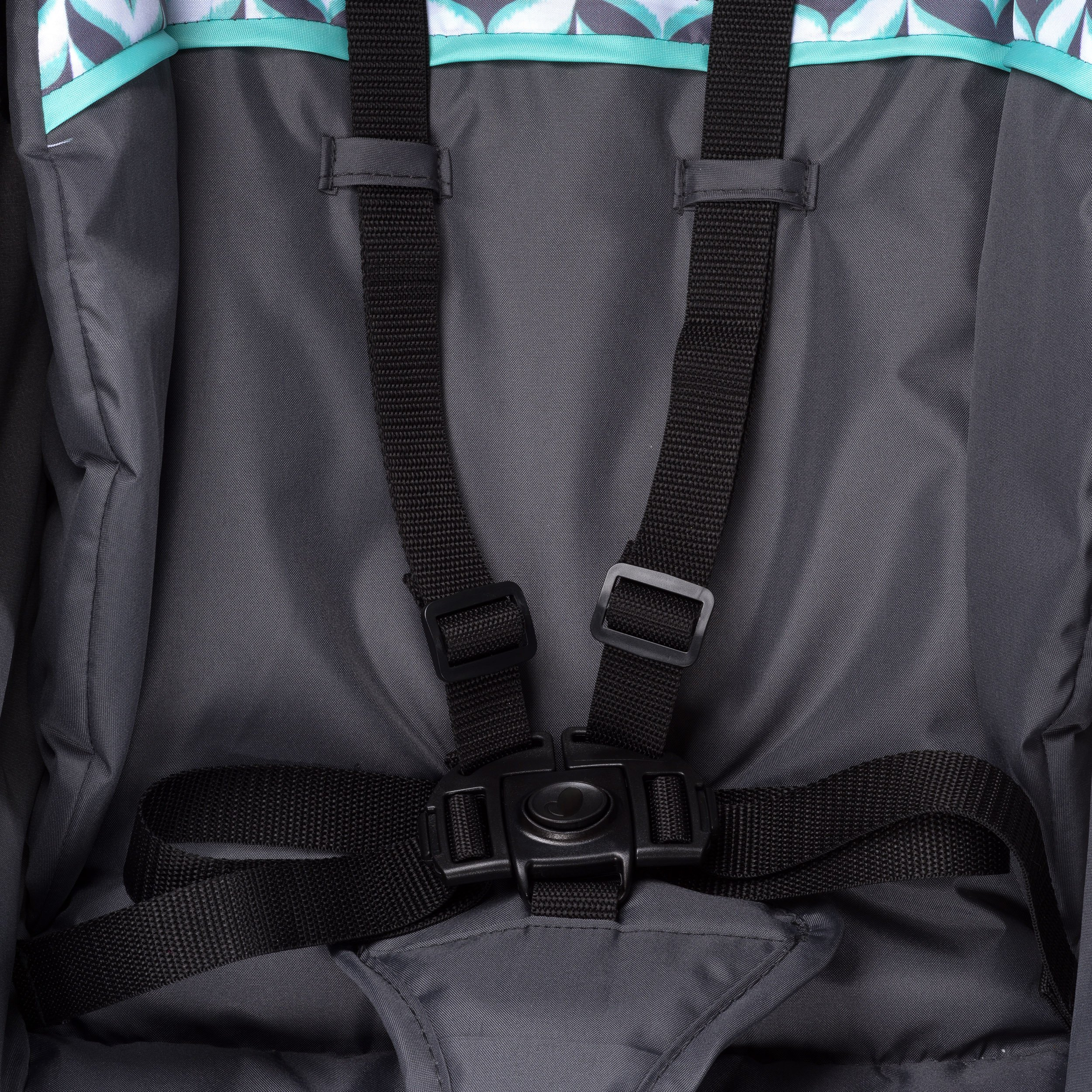 Evenflo Vive Travel System with Embrace, Spearmint Spree by Evenflo (Image #12)