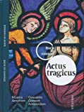 Actus Tragicus - Bach in Context - Musica Amphion - CD & Bk