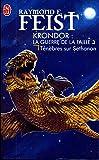 Krondor - La guerre de la faille 3 - Ténèbres sur Sethanon