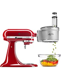 Cyber Monday Deals  Kitchenaid Food Processor Attachment
