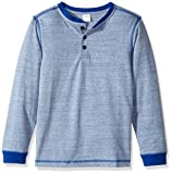 Gymboree Boys' Big Bluebliz Henley