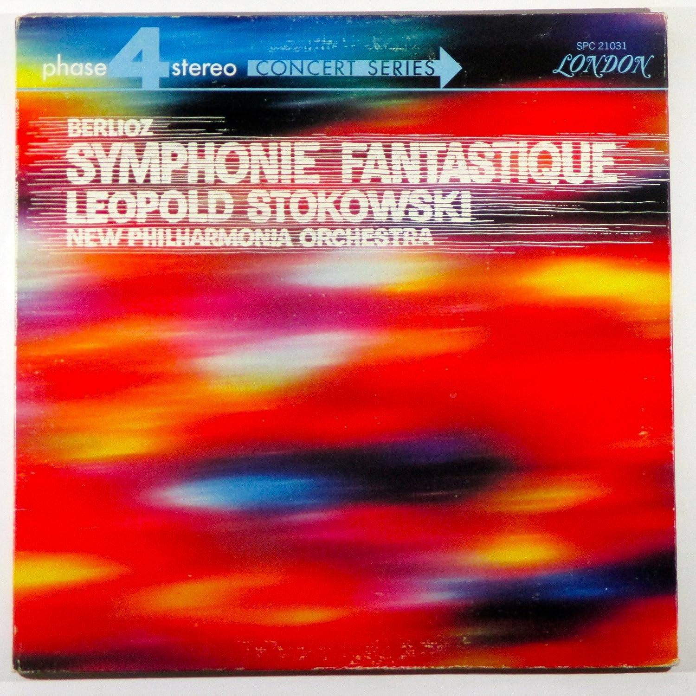 Berlioz: Symphonie Fantastique Ranking TOP20 Weekly update