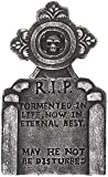 "Prextex Pack of 4 Halloween Décor 17"" RIP"