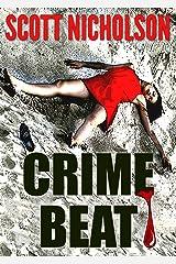 Crime Beat Kindle Edition