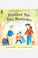 Heather Has Two Mommies Paperback
