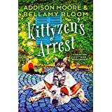 Kittyzen's Arrest: Cozy Mystery (Country Cottage Mysteries Book 1)