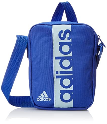 adidas Linear Performance Organizador Bolsa de Deporte, Color hi-Res Blue s18/Blue