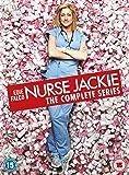 Nurse Jackie Complete Collecti [Import anglais]