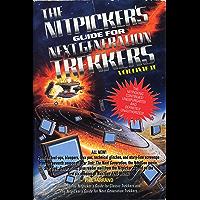 The Nitpicker's Guide for Next Generation Trekkers Volume 2 (Nitpicker's Guides)