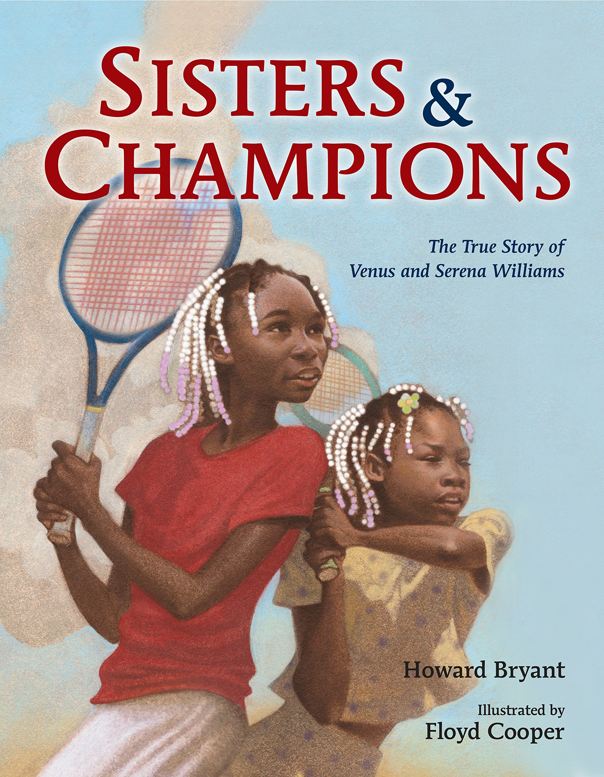 Image result for sisters & champions amazon