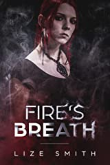 Fire's Breath (Opal McKay Book 1) Kindle Edition