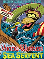 Mystery Science Theater 3000- Viking Women Vs. The Sea Serpent