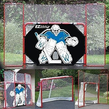 EZ Goal Folding