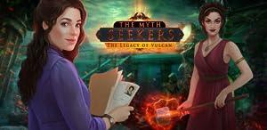 The Myth Seekers: The Legacy of Vulcan by Artifex Mundi