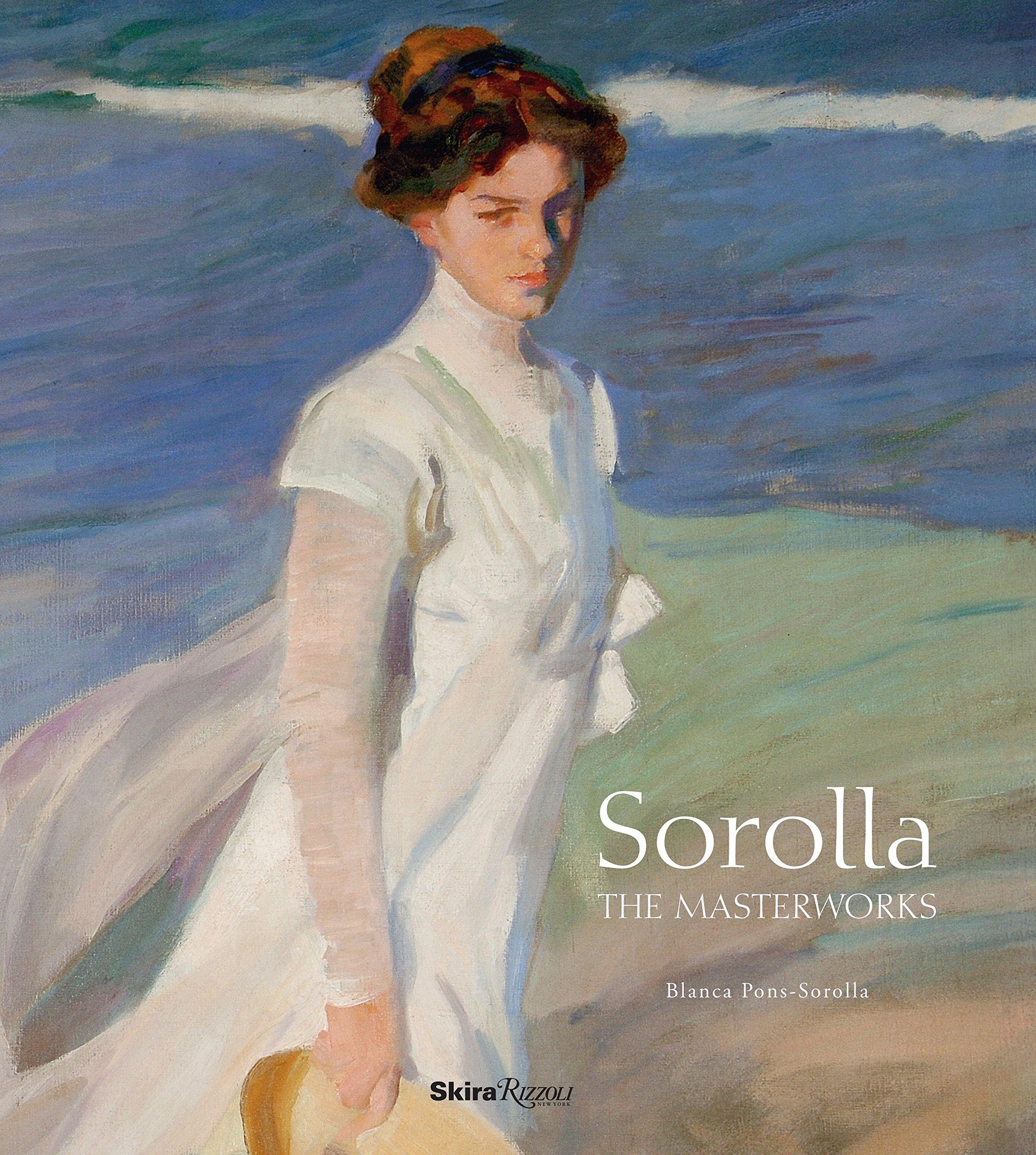 Read Online Sorolla: The Masterworks pdf