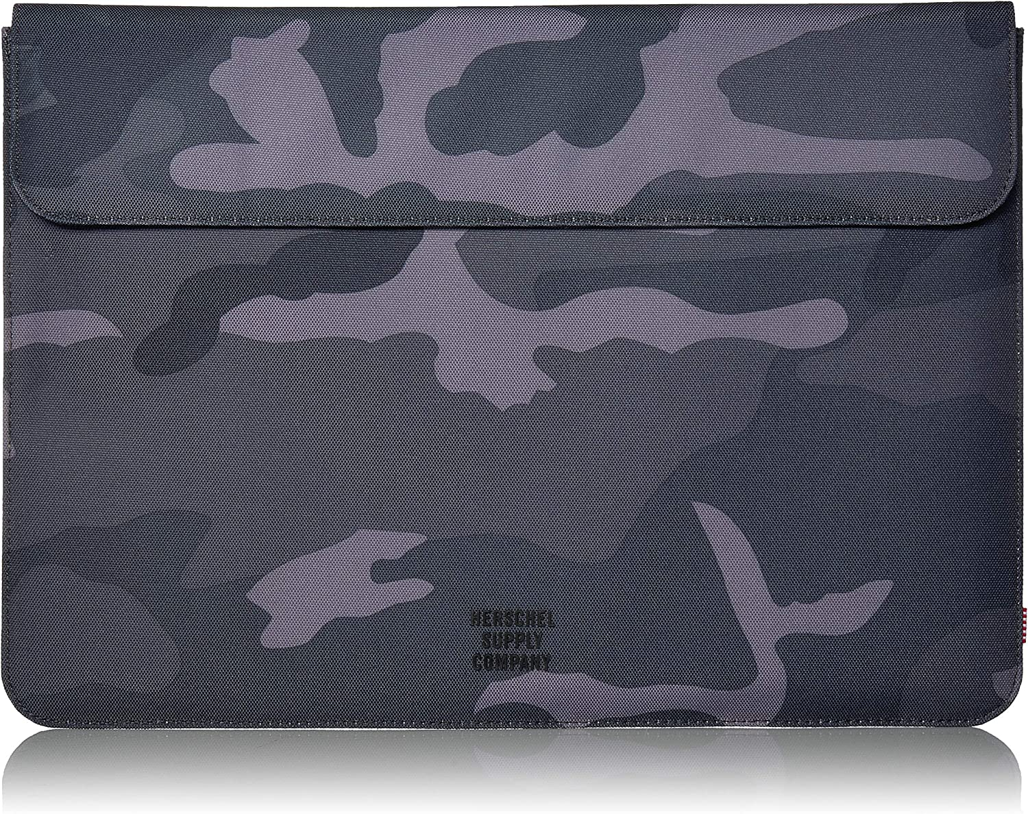 Herschel Spokane Sleeve for MacBook/iPad, Night Camo, 15-Inch