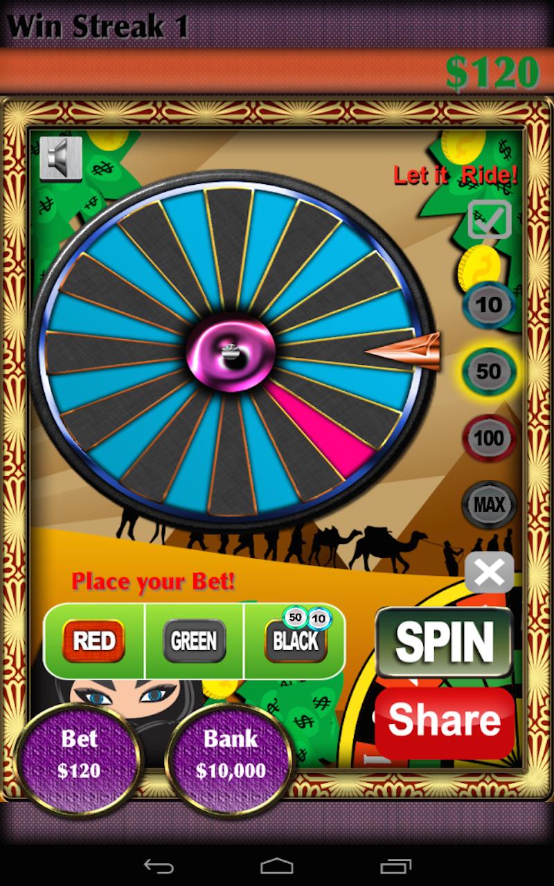 Roulette Mystery Compass Room Casino Nova Scotia