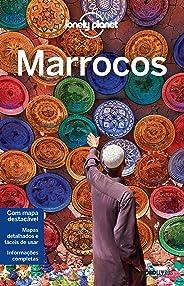 Lonely Planet marrocos