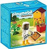 Playmobil Vida en el Bosque - Apicultor (6818)