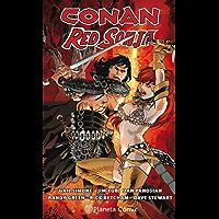 Conan y Red Sonja (Conan vs Red Sonja nº 1)