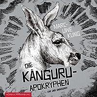 Die Känguru-Apokryphen: 3 CDs