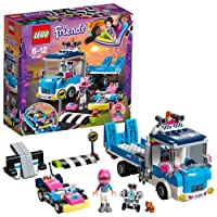 LEGO Friends Service and Care Truck 41348 Playset Toy