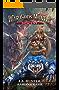 War God's Mantle: Descent: A litRPG Harem Adventure (The War God Saga Book 2) (English Edition)