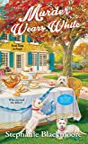 Murder Wears White (A Wedding Planner Mystery)
