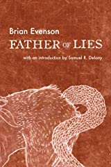 Father of Lies Paperback